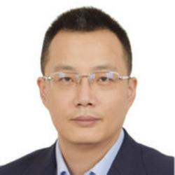 Qiang Liu, CTO of Bitconch
