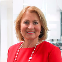 Sheila Flavell, COO and an Executive Board Director of FDM Group