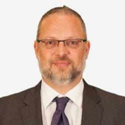 Thomas Di Giacomo, CTO, SUSE