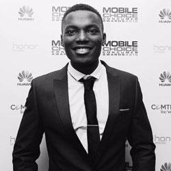 Tomi Adebayo aka @GadgetsBoy