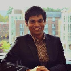 Utsav Sanghani, Senior Product Manager, Synopsys