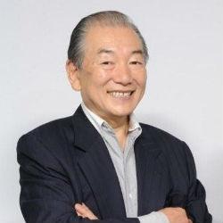 Yoichiro Sugii, General Manager, Rootstock Japan. (Image credit Linkedin)