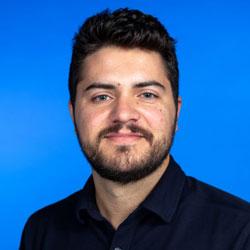 Zeno Rocha, Chief Product Officer, Liferay Cloud