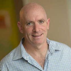 Anton Chilton, CEO QAD (Image credit QAD)