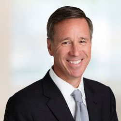 Arne Sorenson, President and CEO at Marriott International