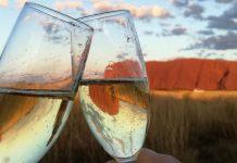 Champagne, image credit SerenaGallag