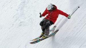 freerider Ski Sports Image credit Pixabay/Up-Free