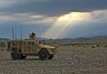 jeep US Army Image credit Pixabay/Armyamber
