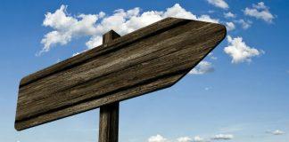 Signpost Appointment (IMage credit Pixabay/geralt)