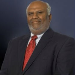 Balachandran Anantharama, Senior Vice President at ICCG (