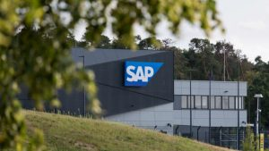New SAP Data Center, WDF 51, Walldorf, Germany. © Norbert Steinhauser/SAP SE