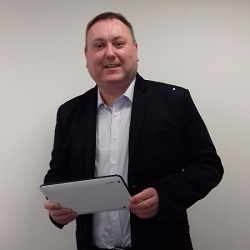 Dave Preston CEO at OFFiGO