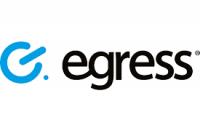 Egress Logo (c) 2018 Egress.com