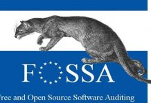 Free and Open Source Software Auditing