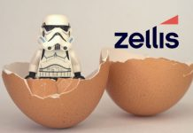 Force Zellis Image credit Zellis and Pixabay/Aitoff