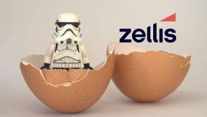 Force Zellis Image credit Zellis and Pixabay/Aitoff