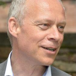 Hartmut Hamann, Sales Director, Oracle NetSuite, Germany (Image credit linkedin)