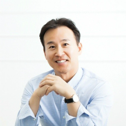 James Jeon, Vice Chairman of EduHash
