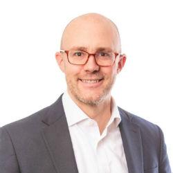 John Petter, CEO Zellis (Image credit Zellis.com)