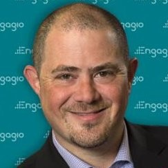 Jon Miller, Founder and CEO, Engagio (image credit Linkedin)