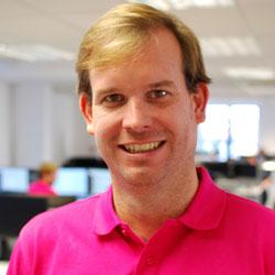 Matt Clemow, CEO, Igloo Energy