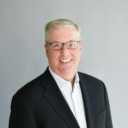 Mike Corkery, CEO, Deltek (Image credit Deltek