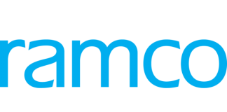 Ramco Systems Logo (c) Ramco Systems