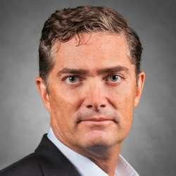 Rich Fennessy, CEO of Kudelski Security
