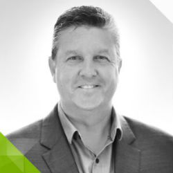 Rob Stummer CEO Australasia, SYSPRO (Image credit SYSPRO)