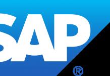 SAP Logo (c) SAP - Image credit logis.wikia.com