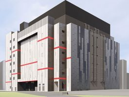 Equinix invests $85m in new SG4 data centre