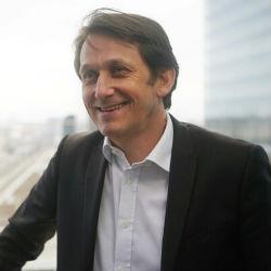 Yves Bernaert, Senior Senior Managing Director Accenture (Image credit Linkedin)