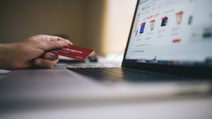 eCommerce Payments (Image credit/Pixabay/StockSnap)