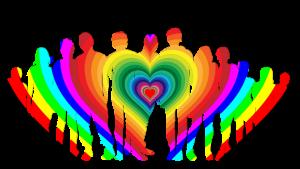 Diversity Image credit pixabay/GDJ