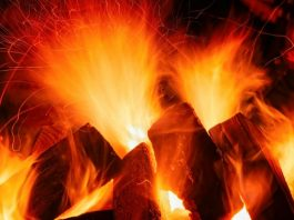 Fire Hot Image credit Pixabay/Tama66