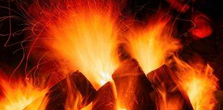Fire Hot Image credit Pixabay/Tama66