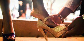 shoe cinderella image credit pixabay/trevoykellyphotography