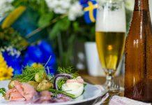 Swedish Beer Image credit pixabay/Mammela