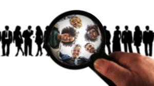 Target group CLM Image credit pixabay/Geralt