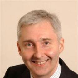 Andrew Kinder, SVP International Strategy & Sales Support at Infor