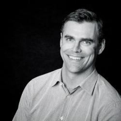 Brad Roberts