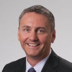 Craig Charlton CEO SugarCRM (c) 2019 SugarCRM
