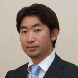 Hiroshi Honjo, head of Cyber Security and Governance at NTT DATA