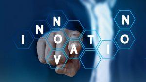 Innovation image credit pixabay/geralt