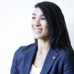 Merline McGregor – Practicology General Manager in Australia (Image credit/LinkedIn/ Merline McGregor/ Practicology General Manager in Australia)