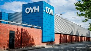 Michel Paulin, CEO, OVH on challenges to growth