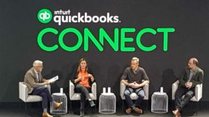 QBConnect Keynote Day 1 (c) Intuit