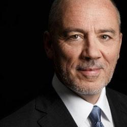Stéphane Richard, Chairman & CEO, Orange Group