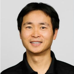 Yu Xu, CEO and Founder TigerGraph