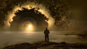 Fantasy Realm. Image credit pixabay/kellepics